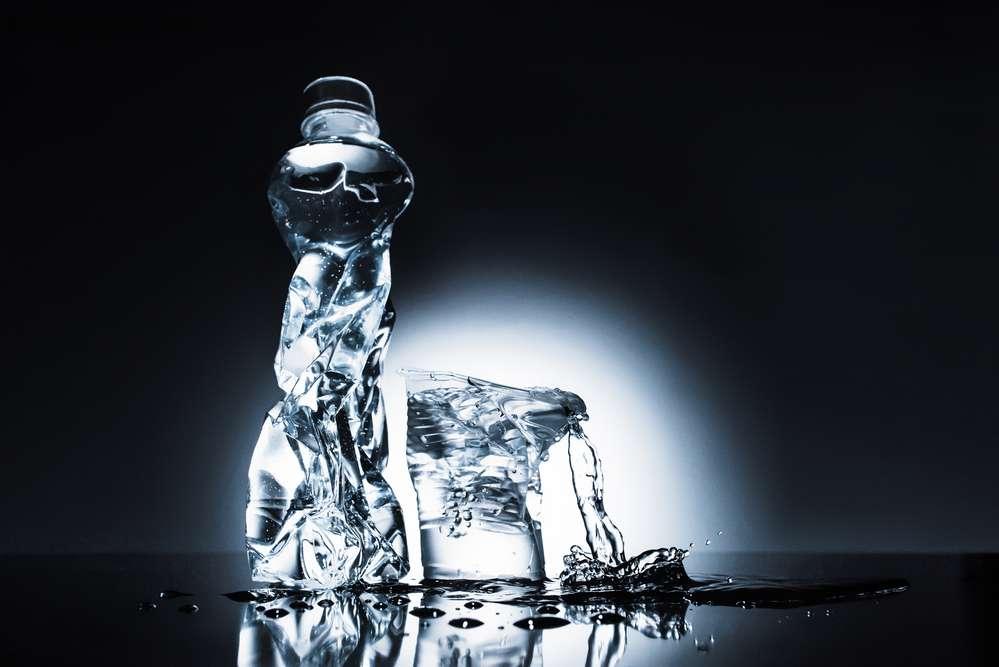 Micro Plastics in Bottled Water