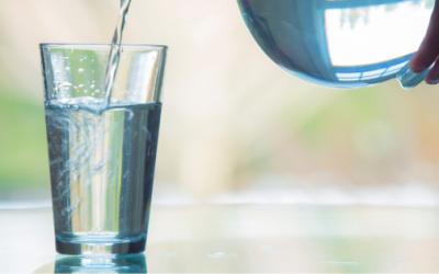 Bacteria In Your Water