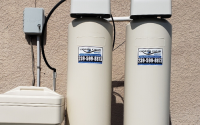 How to Maintenance your Well Water System