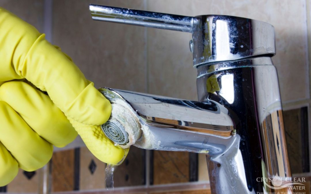 5 Signs Hard Water Is Destroying Your Home