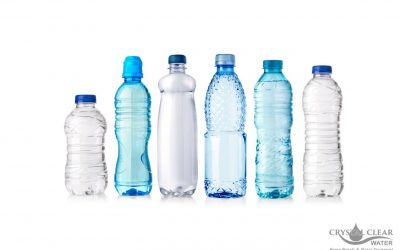 Arsenic and Bottled Water: What's Really in Your Bottle?