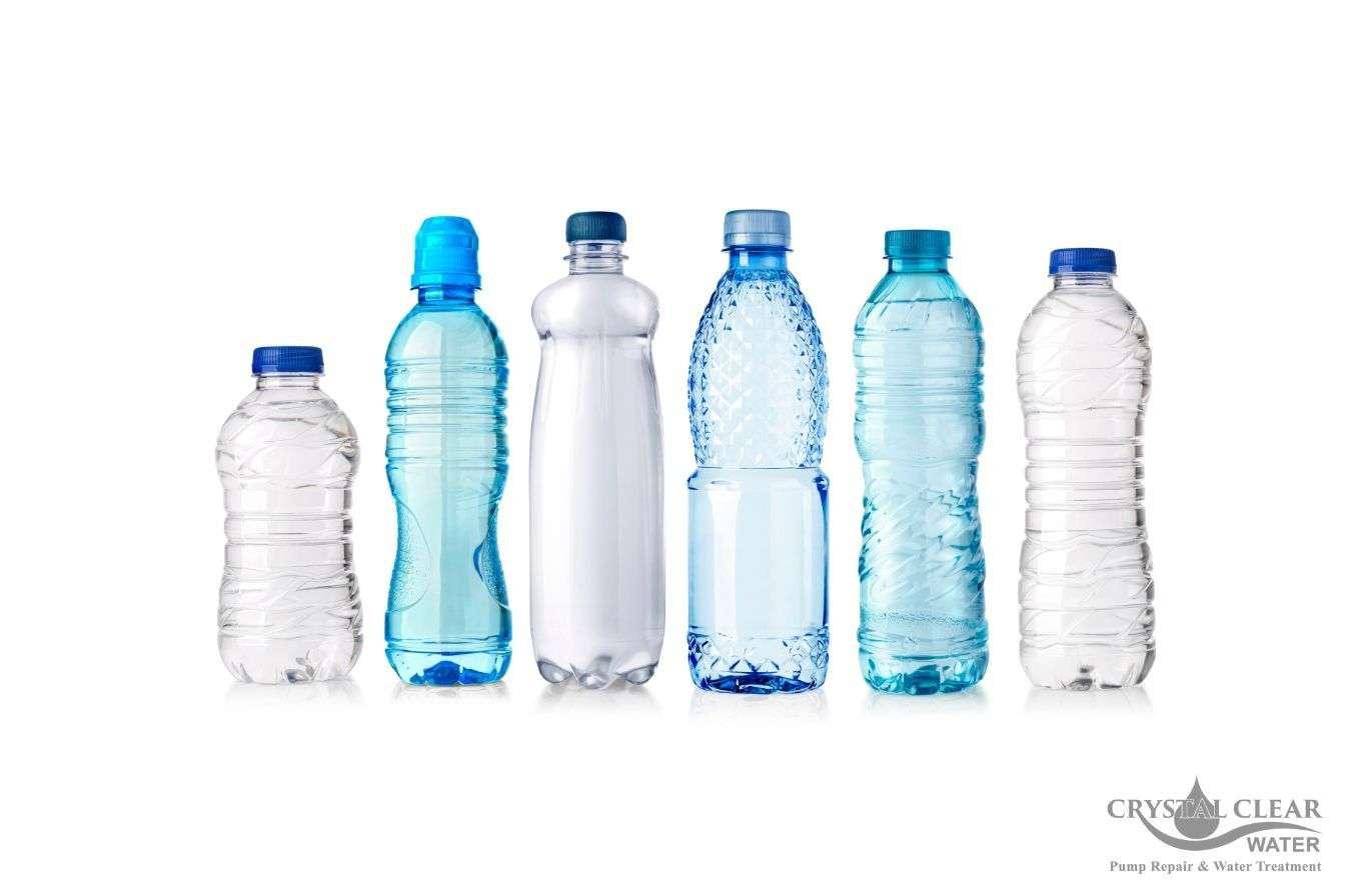 arsenic in bottled water
