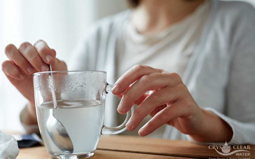 What TDS Means For Your Drinking Water