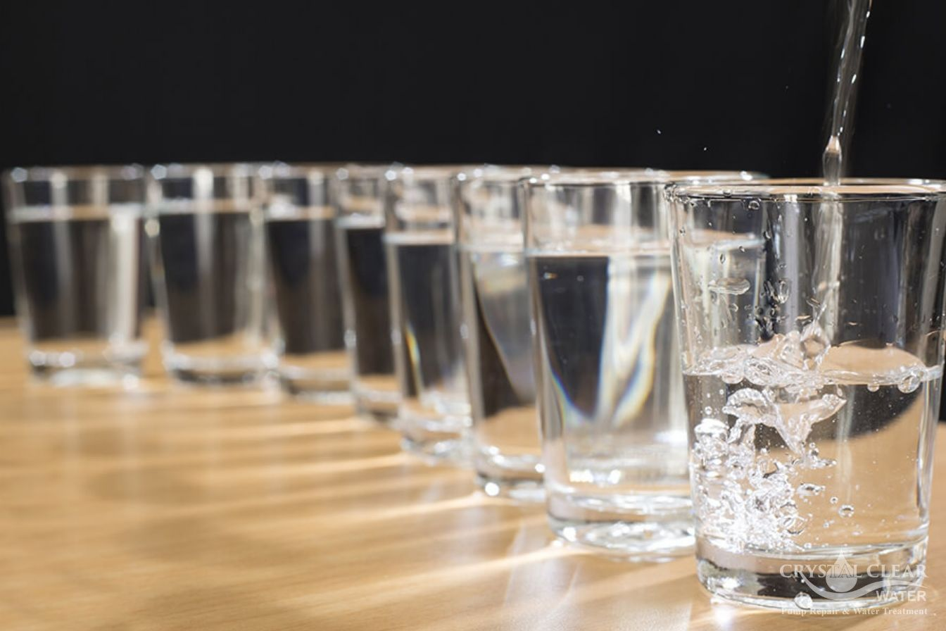 8 glasses of water a day truth or myth