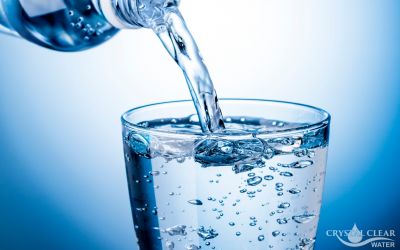 How To Improve Your Water Quality – Two Simple Steps