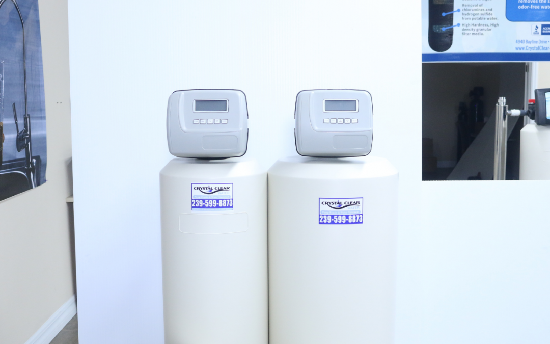 Sulfur Eliminator with Ozone