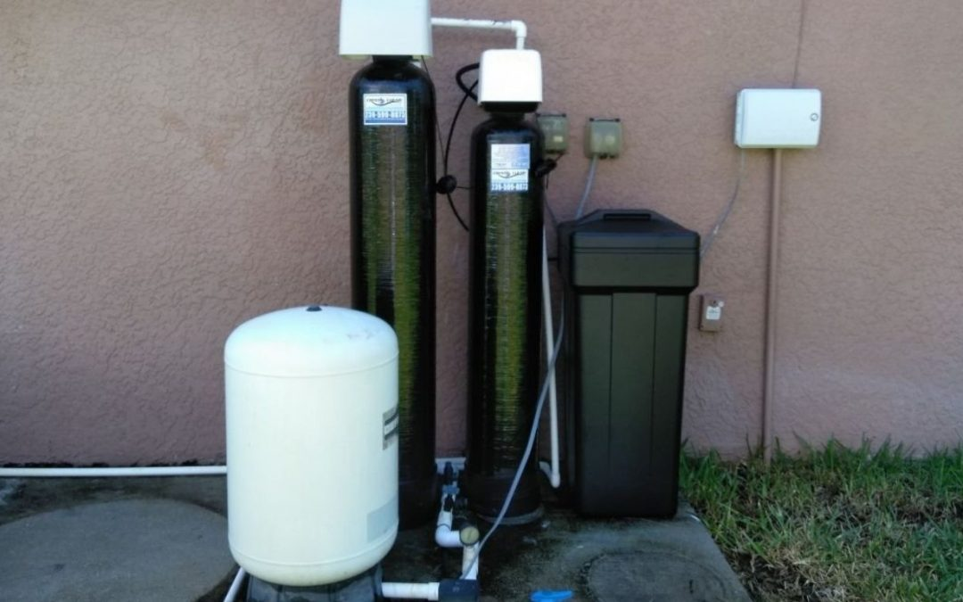 Why Do I Need A Water Softener?
