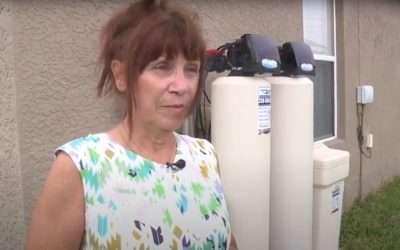 Cape Coral homeowner disputes city water bills