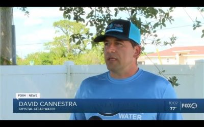 FOX 4 News – Wells are running dry across Cape Coral