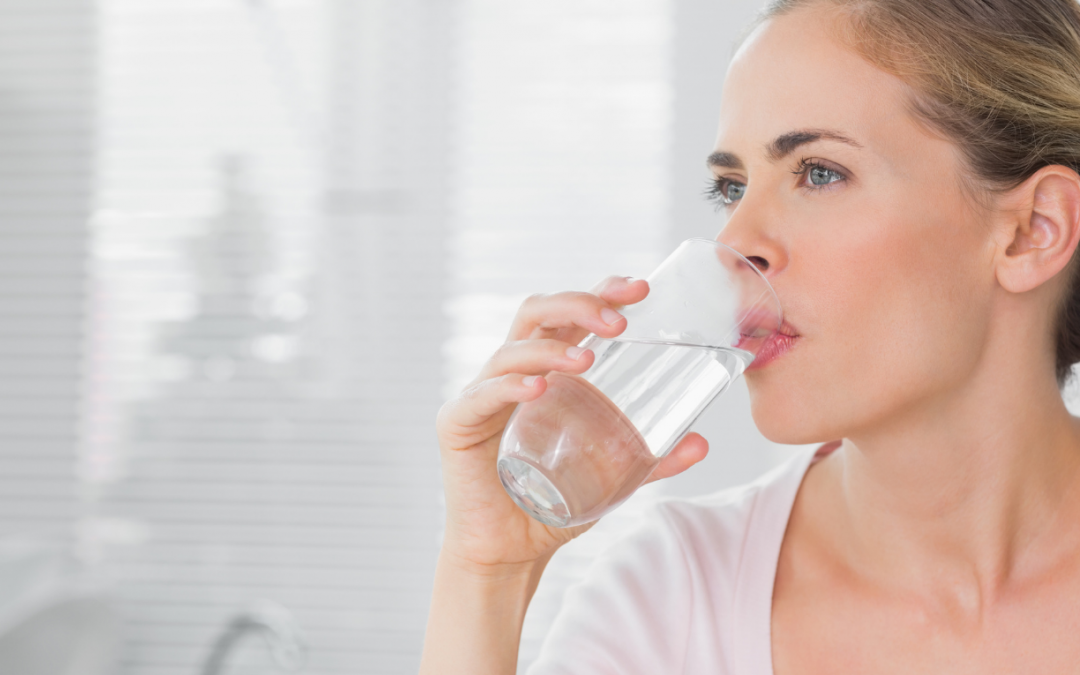 Drink More Water: Learn How Dehydration Affects Our Bodies