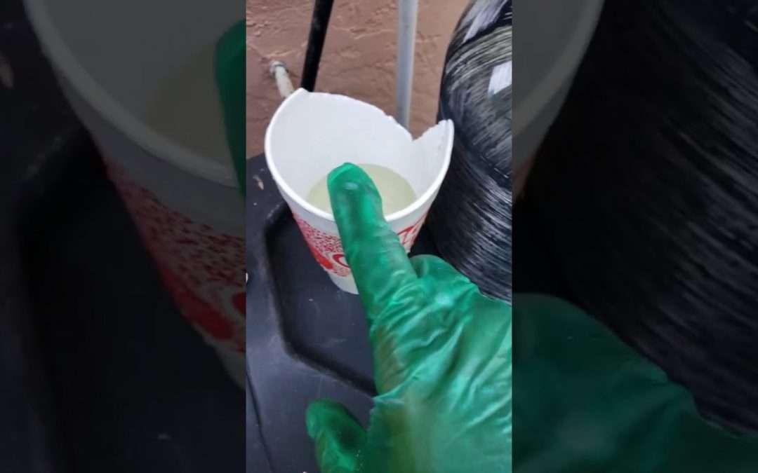 Yellow water naples, FL